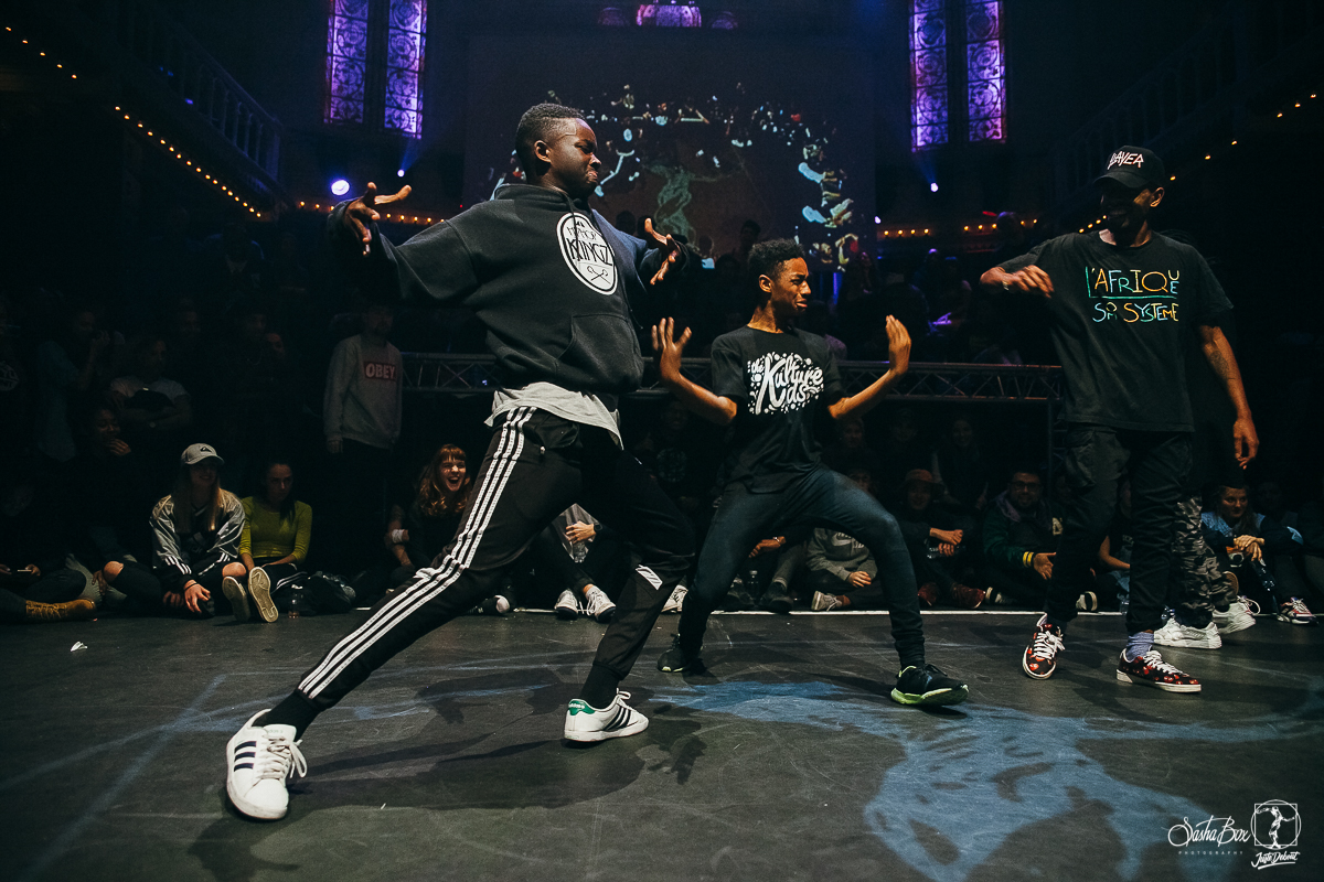 Juste Debout Holland – 5 February 2017