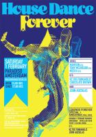 HDF flyer 2014