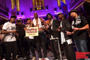 Kefton winner hiphop forever