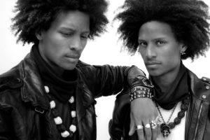 Les Twins_photo Tony Duran