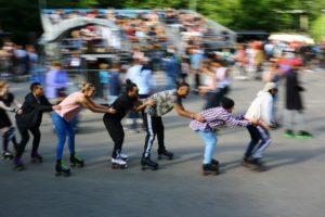 Roller Skate Jam