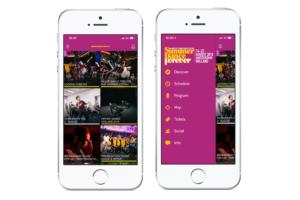 Summer Dance Forever 2018 app