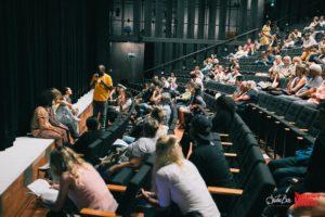 Summer Dance Forever 2018 – seminar