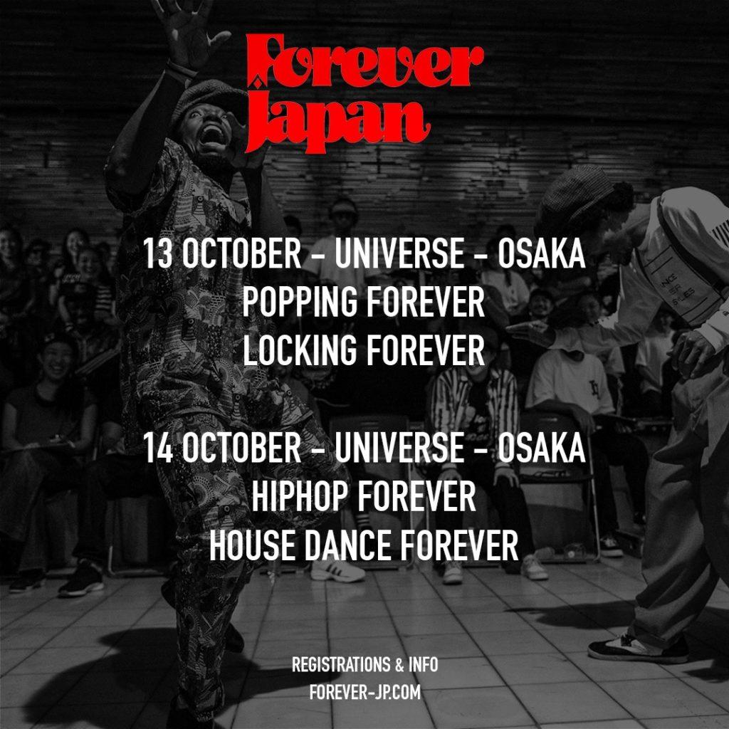 Forever Japan