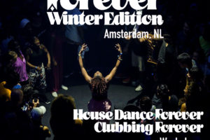 Winter Edition Summer Dance Forever 2019