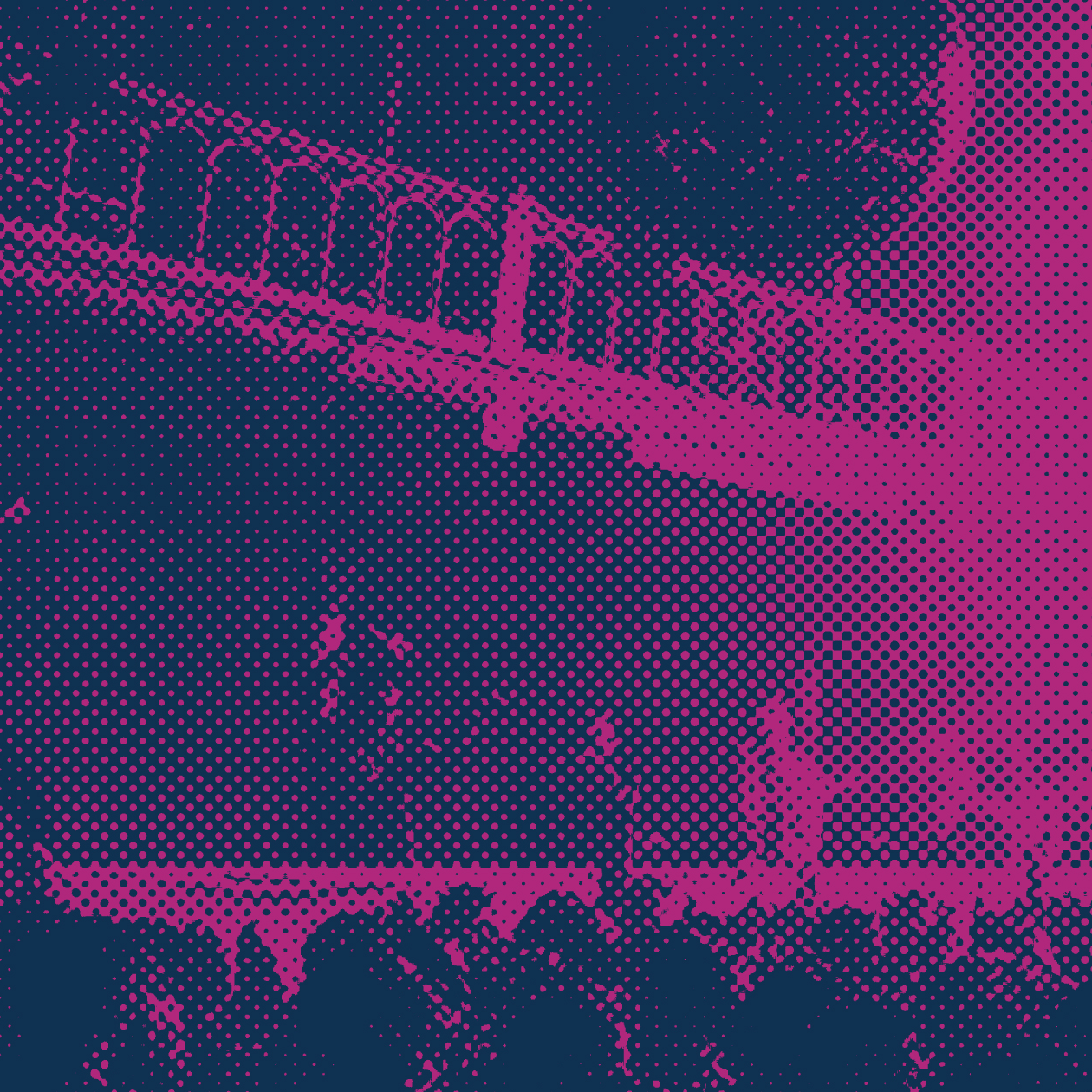 First edition of Amsterdam Soul Weekender