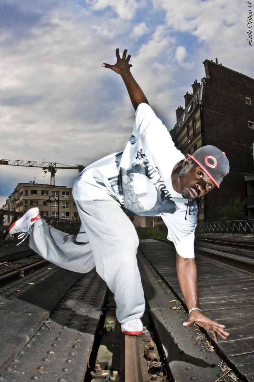 Hiphop workshops by Yugson Hawks