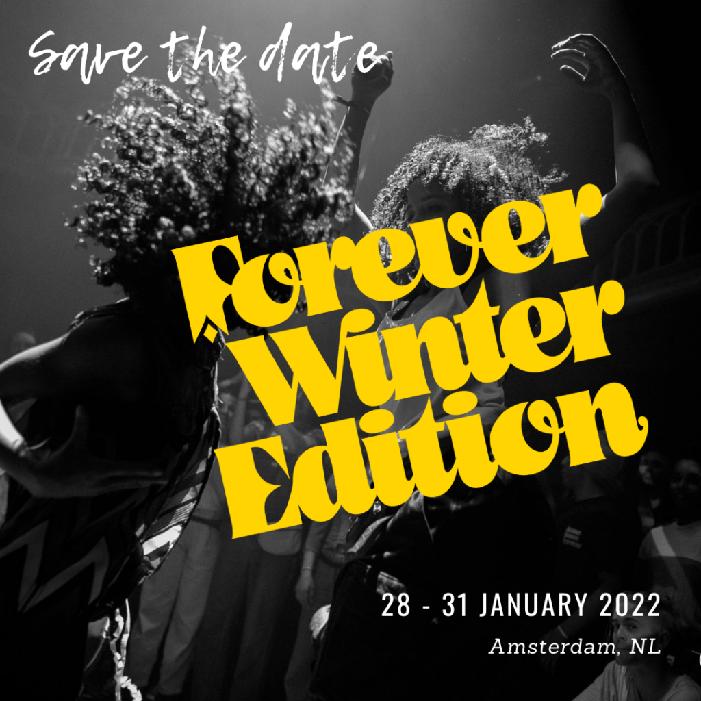 forever winter edition 2022